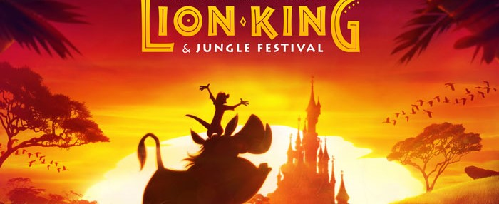 Experience The Lion King and Jungle Festival at Disneyland® Paris